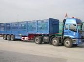 上海到杭州运输